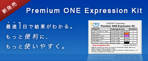 premium one expression kit banner 2